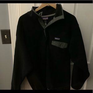 Men's Patagonia Snap-T Pull Over